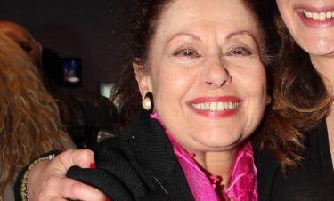 Ελένη Ανουσάκη: «Αγαπούσα τους συναδέλφους μου και με αγαπούσαν»