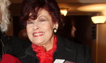 Ελένη Ανουσάκη: «Έχασα τον ήλιο μου, τη χαρά, την ίδια μου τη ζωή. Έπαψα να υπάρχω»