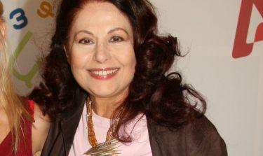 Ελένη Ανουσάκη: «Έκανα και μικροαπατεωνιές»