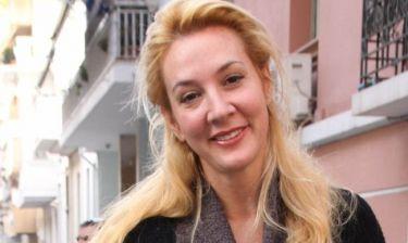 Μαρία Νικόλτσιου: «∆εν νιώθω ότι αποτελώ κοµµάτι του lifestyle»