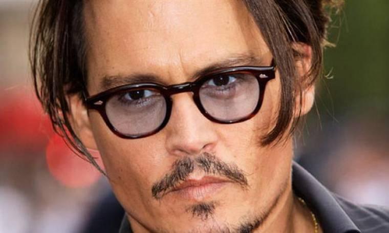 Αυτά είναι! Νησί στην Ελλάδα αγόρασε ο Johnny Depp