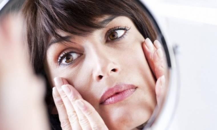 Γιατί οι ρυτίδες γύρω από τα μάτια είναι πιο έντονες