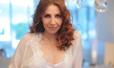 Μαρία Ελένη Λυκουρέζου: «Ήθελα να ασχοληθώ με τα καλλιτεχνικά και μόνο»