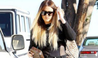 Ο τσακωμός της Khloe Kardashian και του Lamar Odom που έκανε το γύρο του διαδικτύου