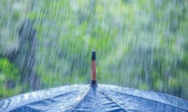 Καιρός: Από το Σάββατο... Φθινόπωρο – Έρχονται ισχυρές καταιγίδες και πτώση της θερμοκρασίας