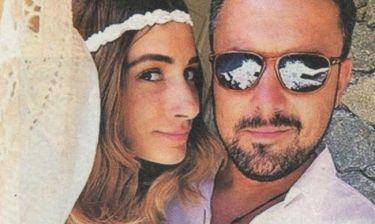 Γωγώ Φαρμάκη: «Παντρευτήκαμε στους πέντε μήνες της γνωριμίας μας»