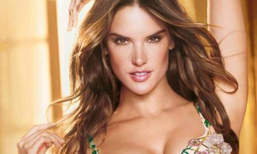 Alessandra Ambrosio: Ποιο είναι το μυστικό της ομορφιάς της;
