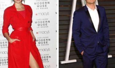 Το ζευγάρι της χρονιάς: Το απόλυτο supermodel και ο διάσημος ηθοποιός είναι όντως μαζί