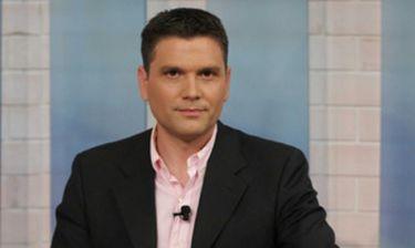 Ντίνος Σιωμόπουλος: Το γούρι του και η αγάπη με το τηλεοπτικό κοινό