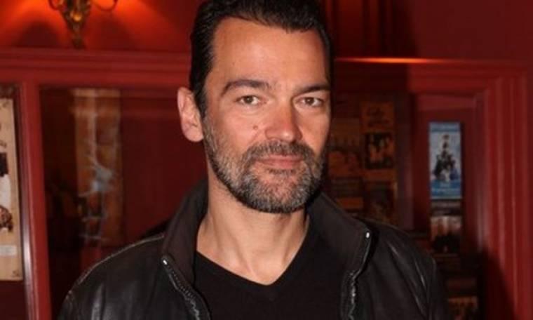 Κωνσταντίνος Καζάκος: «Μου αρέσουν οι κακοί ρόλοι»