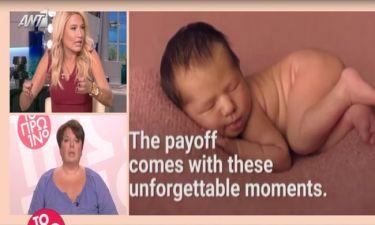 Το ξέσπασμα της Σκορδά on air για τα μωρά: «Είναι απαράδεκτο, ανεπίτρεπτο»