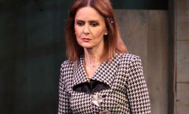 Η συγκλονιστική εξομολόγηση της Δανδουλάκη: «Άρχισα να έχω ταχυπαλμία πάνω στην σκηνή…»