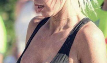 Αυτή είναι η Ελληνίδα που «τρέλανε» τον Μαραθώνιο (photos)