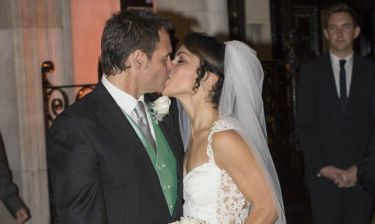 Παντρεύτηκε η πρώην γιατρός της Chelsea που… τσακώθηκε με τον Μουρίνιο