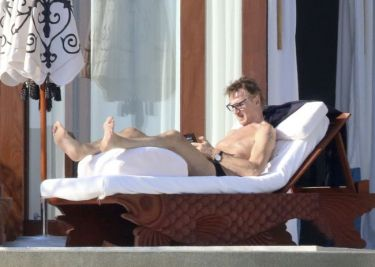 O Liam Neeson ξαναβρήκε τον εαυτό του