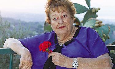 Ευαγγελία Σαμιωτάκη: «Έκλεισα τις επιχειρήσεις μου αλώβητη»