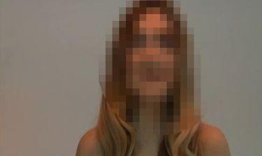 Ελληνίδα τραγουδίστρια δηλώνει:«Θα μπορούσα να βγω γυμνή και στην πλατεία αν...»