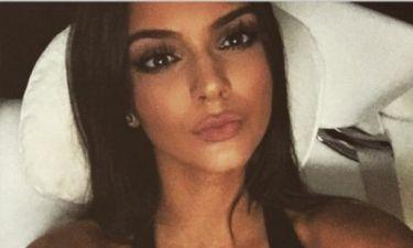 Wow! Η Kendall Jenner καταφέρνει να είναι super sexy ακόμα και μέσα στην πιο αστεία στολή!