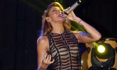 Ηλιάδη: «Αν πίστευα ότι δεν ήμουν άξια δεν θα έπιανα ποτέ το μικρόφωνο»