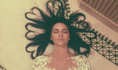 15+1 λόγοι που σου εξηγούν γιατί η Kendall Jenner είναι το απόλυτο it-girl του 2016