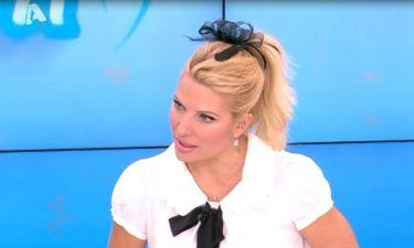 Ελένη: Δύο ηχηρές απουσίες από την εκπομπή της  - Τι συνέβη;