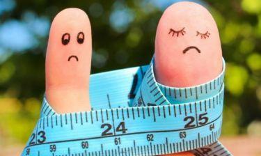 Γιατί οι γυναίκες παχαίνουν πιο εύκολα από τους άνδρες