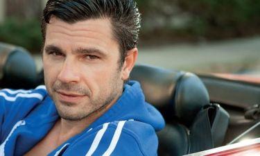 Χρήστος Βασιλόπουλος: «Είχα σχέση με μεγαλύτερες»