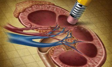 Nεφρική ανεπάρκεια: Τα πρώτα ύποπτα σημάδια