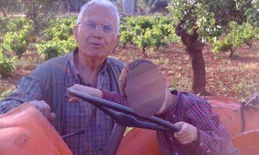 Το συγκινητικό μήνυμα του Ξανθόπουλου: «Δεν μπορώ να συγκρατήσω τα δάκρυα, είμαι γέρος πια»