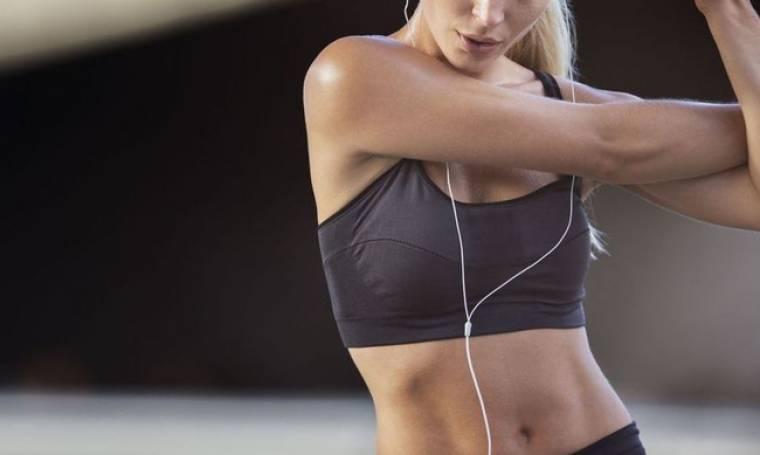 Όσα πρέπει να κάνεις στην προπόνηση σου για αν αλλάξεις για πάντα το σώμα σου