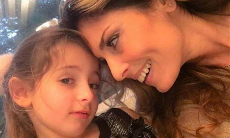 Η κόρη της Κατερίνας Λάσπα μεγάλωσε