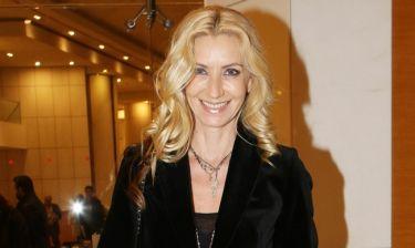 Λένα Αρώνη: «Άλλο επάγγελμα θα ακολουθούσα»