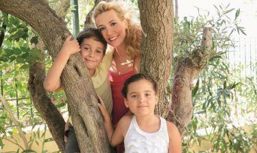 Μαρία Νικόλτσιου: Μιλάει για το ομορφότερο Πάσχα της ζωής της!