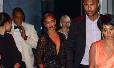 Λύθηκε το μυστήριο! Αυτός είναι ο λόγος που η αδερφή της Beyonce πλάκωσε στο ξύλο τον Jay-Z
