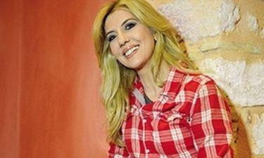 Γιούλη Ηλιοπούλου: «Έκλαψα όταν διάβασα τις κριτικές»