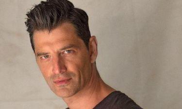 Σάκης Ρουβάς: «Ο καθένας οφείλει να βοηθά τη χώρα του και τους συνανθρώπους του»