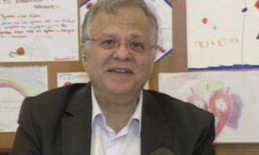 Κώστας Γιαννόπουλος: Τι είπε για την περιπέτεια της υγείας του;