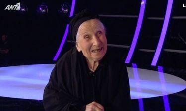Τα «γαλλικά» της Σαριγκούλη on air στο YFSF 3: «Ρε μ@@@κα αν ξαναγράψεις…»