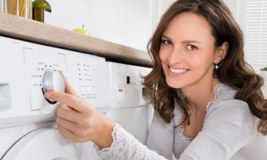 Να πώς θα καθαρίσεις εύκολα και γρήγορα τον κάδο και τα λάστιχα του πλυντηρίου!