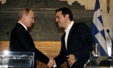 Επίσκεψη Πούτιν: «Βόμβες» του Ρώσου Προέδρου για Τουρκία και ΝΑΤΟ