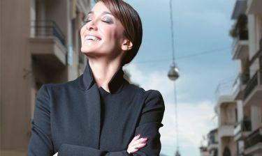 Σόφη Δελούδη: «Τα χρόνια που ασχολήθηκα με τη δουλειά του πατέρα μου δεν ήταν χαμένα»