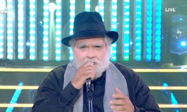 YFSF 3: Σταμάτης Γαρδέλης: Δεν έπεισε τους κριτές ως Ρασούλης
