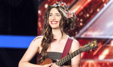 X-Factor: Νωαίνα: Δεν κατάλαβα οτι κατέβηκε τόσο το παντελόνι μου