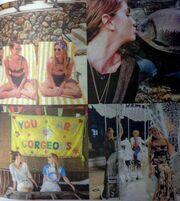 Ευγενία Νιάρχου: Το ξέφρενο πάρτι στην Ίμπιζα μόνο για γυναίκες και οι ελληνικές διακοπές της (φωτό)
