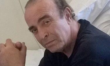 Βασιλείου: Συνεχίζει τη μάχη για τη ζωή του-Η πρώτη φωτό στο σπίτι του πλέον και το μήνυμά του