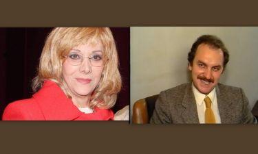 Λυγίζει η Κέλλυ Σακάκου μετά το θάνατο του συζύγου της: «Ζω τις χειρότερες στιγμές της ζωής μου»