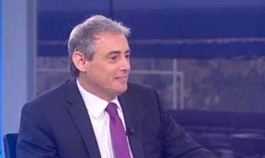 Γιατί λέει ο Ιορδάνης Χασαπόπουλος: «Μας έσωσε από την ξεφτίλα... Ντρεπόμασταν για αυτό που κάναμε»;