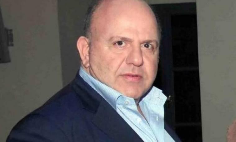 Ο Νίκος Μουρατίδης ξαναχτυπά την… καμπάνα: «Κάνει εκπομπές με μηδέν περιεχόμενο»