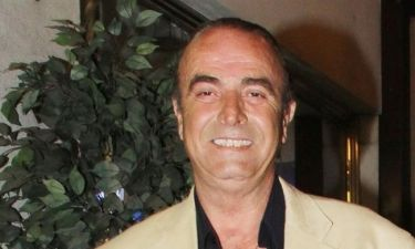 Γιώργος Βασιλείου: Δεν χάνει το χαμόγελό του – Περνάει το Σαββατόβραδο μαζί με τον γιο του (φωτο)