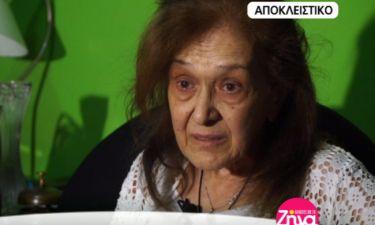 Έκκληση της μητέρας του Μάριου Παπαγεωργίου να βρεθεί το πτώμα του μετά από τέσσερα χρόνια